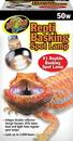 Zoo Med Repti Basking Spot Lamp - 50 Watt