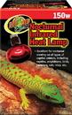 Zoo Med Nocturnal Infrared Heat Lamp - Red - 150 Watt