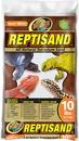 Zoo Med Reptisand Natural Terrarium Sand - Desert White - 10 Pound