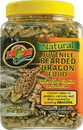 Natural Juvenile Bearded Dragon Food