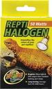Zoo Med Repti Halogen Heat Lamp - 50 Watt