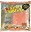 Zoo Med Hermit Crab Sand - Mauve - 2 Pound