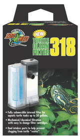 Zoo Med Turtle Clean 318 Internal Filter - Tc-20