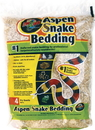 Zoo Med Aspen Snake Bedding - Natural - 4 Quart