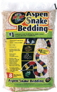 Zoo Med Aspen Snake Bedding - Natural - 8 Quart