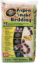 Zoo Med Aspen Snake Bedding - Natural - 24 Quart