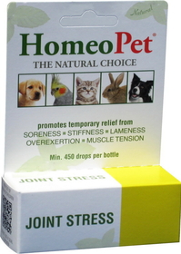 Homeopet Dog Homeopet Joint Stress - 14723