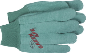 Boss 2 Ply Chore Glove Green / Large - 313