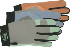 Boss Ladies Boss Guard Glove Assorted - 790