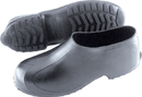 Tingley Rubber Work Rubber Hi-Top Overshoes - Black - Small
