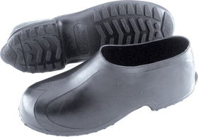 Tingley Rubber Work Rubber Hi-Top Overshoe Black / Small - 1300