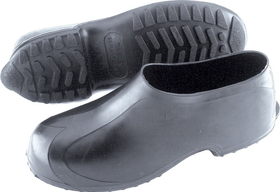 Tingley Rubber Work Rubber Hi-Top Overshoe Black / Xlarge - 1300