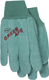 Boss Green Ape Chore Glove Green / Jumbo - 313J