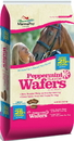 Manna Pro Wafers Treats For Horses - Peppermint - 20 Pound