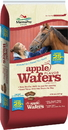 Manna Pro Wafers Treats For Horses - Apple - 20 Pound