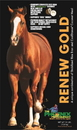 Manna Pro Renew Gold Nutritional Supplement For Horses - 30 Pound