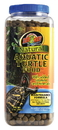 Zoo Med Natural Aquatic Turtle Food - Maintenance Formula - 12 Ounce