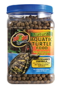 Zoo Med Natural Aquatic Turtle Food - Maintenance Formula - 24 Ounce
