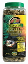 Zoo Med Natural Forest Tortoise Food - 15 Ounce