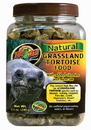 Zoo Med Natural Grassland Tortoise Food - 8.5 Ounce