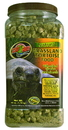 Zoo Med Natural Grassland Tortoise Food - 60 Ounce