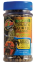 Natural Aquatic Turtle Food Growth Formula