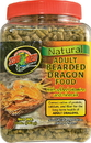 Natural Adult Bearded Dragon Food