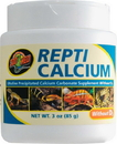 Zoo Med Repticalcium Without D3 - 3 Ounce