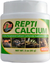 Zoo Med Repticalcium With D3 - 3 Ounce