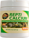 Zoo Med Repticalcium With D3 - 8 Ounce
