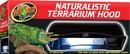 Zoo Med Naturalistic Terrarium Hood - 12 Inch