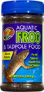 Zoo Med Aquatic Frog And Tadpole Food - 2 Ounce