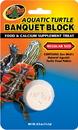 Zoo Med Aquatic Turtle Banquet Block - Regular/5 Pack