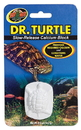 Zoo Med Dr.Turtle Slow-Release Calcium Block - .5 Ounce