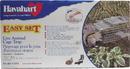 Woodstream Havahart 1-Door Easy Set Small Animal Trap - 17X7X7 Inch