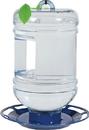 Woodstream Water Cooler Bird Waterer - Blue - 1.5 Quart