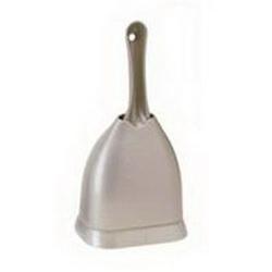 Petmate Scoop N Hide Litter Scoop Titanium - 50261