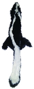 Ethical Plush Skinneez Skunk - Assorted - 27 Inch