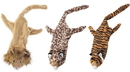 Ethical Skinneeez Jungle Cats - Assorted - Small/14 Inch