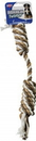 Ethical Heavy Double Twist Rope - Assorted - 19 Inch