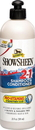 W F Young Absorbine Showsheen 2-In-1 Shampoo & Conditioner - 20 Ounce