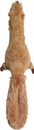 Ethical Skinneeez Plus Squirrel - Assorted - 15 Inch