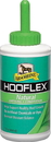 W F Young Absorbine Hooflex Dressing/Conditioner With Brush - 15 Ounce