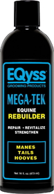 Eqyss Grooming Mega-Tek Rebuilder Hf/Mane/Tl / 16 Ounce - 10445