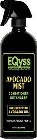 Eqyss Grooming Avocado Mist Weightless Moistr / 32 Ounce - 10265
