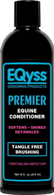 Eqyss Grooming Premier Cream Rinse Conditionr / 16 Ounce - 10380
