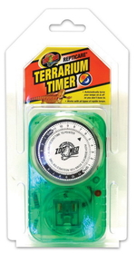 Zoo Med Laboratories Terrarium Timer