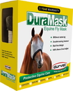 Durvet Duramask Fly Mask - Yellow - Foal/Pony