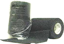 3M Vetrap Bandaging Tape Bulk - Black - 4 Inchx5 Yard