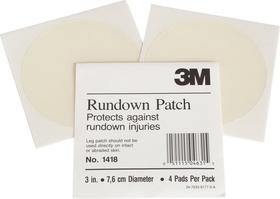 3M Rundown Patch / 4 Pack - 1418D